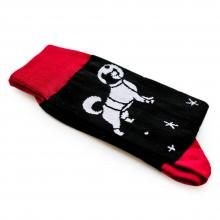 Носки unisex St. Friday Socks Стрелка в космосе