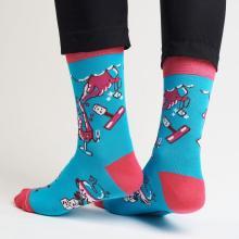 Носки unisex St. Friday Socks Праздники