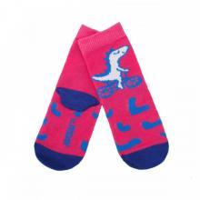 Детские носки St. Friday Socks Динозаврики на велике