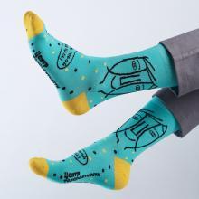 Носки unisex St. Friday Socks У нас с тобой общая цель