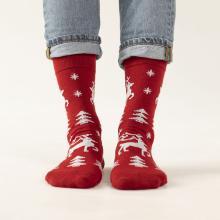 Носки unisex St. Friday Socks Гордый олень