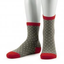 Женские носки Grinston ХАКИ