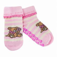 Детские носки RuSocks РОЗОВЫЕ