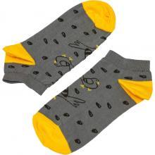 Короткие носки unisex  St. Friday Socks Голубиная охота