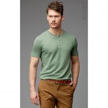 Джемпер мужской Milliner зеленый