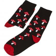 Носки unisex St. Friday Socks Грибной дождь