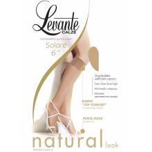 Женские гольфы Levante Naturel