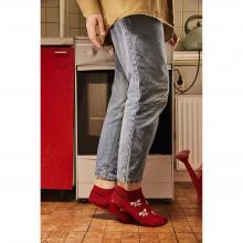 Укороченные носки unisex St. Friday Socks Суфражистка чуть-чуть