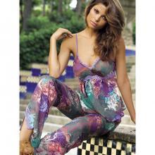 Женская пижама Mia-Mia Фиолет