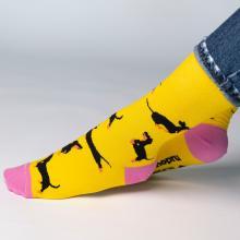 Носки unisex St. Friday Socks Каждый охотник должен знать меня