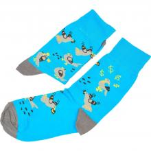 Носки unisex St. Friday Socks Очень важные дела