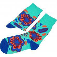 Носки unisex St. Friday Socks Психоделические цветы