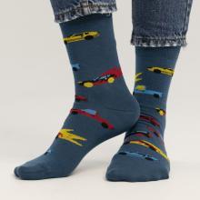 Носки unisex St. Friday Socks Пробка на МКАДе