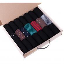 Набор из 21 пары мужских носков СТАНДАРТ (Челны Текстиль) микс 2