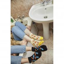 Укороченные носки unisex St. Friday Socks Достаточно ли спичек?
