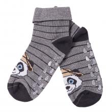 Детские носки RuSocks ТЕМНО-СЕРЫЕ
