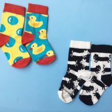 Комплект из 2 пар детских носков Sammy Icon МУЛЬТИКОЛОР