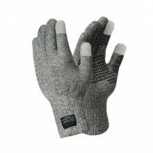 Водонепроницаемые перчатки DexShell TechShield СЕРЫЕ