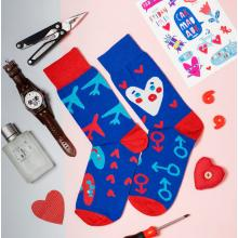 Носки unisex St. Friday Socks Февраль