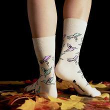 Носки unisex St. Friday Socks Ласточки-колибри