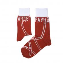 Носки unisex St. Friday Socks Спускаюсь в андеграунд