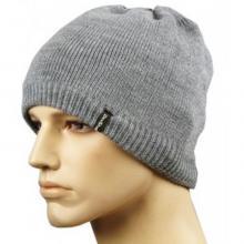 Водонепроницаемая шапка DexShell, серая (DH372-G) серая