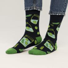 Носки unisex St. Friday Socks Огуречный рассол