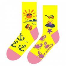 Носки unisex St. Friday Socks Июль