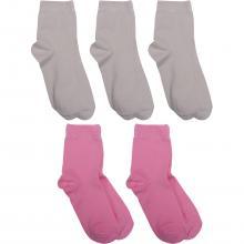 Комплект из 5 пар детских носков RuSocks (Орудьевский трикотаж) микс 5