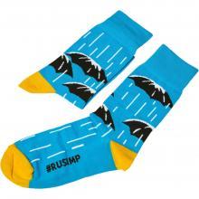 Мужские носки St. Friday Socks Мокрые афиши