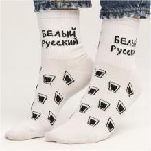 Носки unisex St. Friday Socks 12 разгневанных лонг-дринков