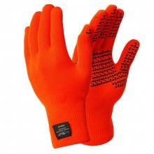 Водонепроницаемые перчатки DexShell ThermFit Neo Gloves КРАСНЫЕ