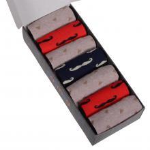 Набор из 7 пар мужских носков Classic (Palama) микс