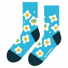 Носки unisex St. Friday Socks Доброе утро