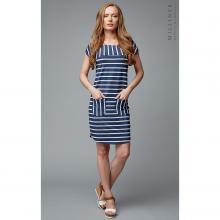Платье женское Milliner темно-синий