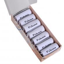 Набор из 7 пар спортивных носков Comfort (Palama) микс ЖЕНСКИЙ