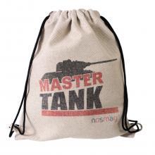Набор носков  Стандарт  20 пар в мешке с надписью  Master Tank