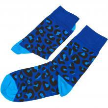 Носки unisex St. Friday Socks Как выжить при встрече с леопардом