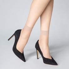 Комплект из 2 пар женских носков Marilyn ТЕЛЕСНЫЕ