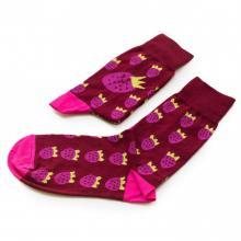 Носки unisex St. Friday Socks Земляничный король