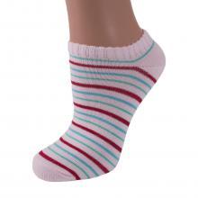 Носки женские хлопковые MOYRA Socks СВЕТЛО-РОЗОВЫЕ