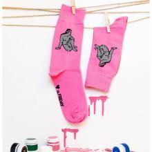 Мужские носки St. Friday Socks А, ты ревнуешь?